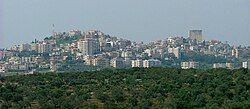 Skyline of Safita