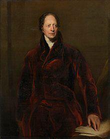 Sir Thomas Lawrence (1769-1830) - Charles William, Baron von Humboldt (1767-1835) - RCIN 404936 - Royal Collection.jpg