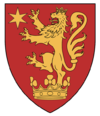 Coat of arms of Oltenia