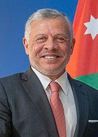 King Abdullah II (cropped).jpg