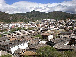 Roofs of Shangri-La Old Town 1.JPG