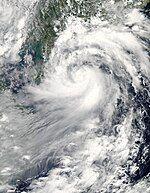 Severe Tropical Storm Chanthu at peak strength (07-21-10).jpg