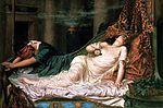The Death of Cleopatra arthur.jpg