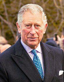 威尔士亲王查尔斯