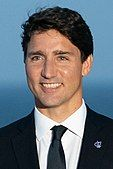 Justin Trudeau in 2019 at the G7 (Biarritz) (48622478973) (cropped) (cropped) (cropped).jpg