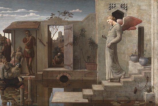 Pool of Bethesda