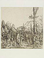 Triumph of the Emperor Maximilian I - 004.jpg