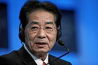 Yoshito Sengoku 20100130.jpg