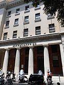 Old Athens Stock Exchange Sofokleous.JPG