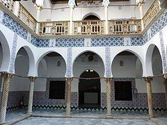 Palais des Rais (Es'hine) - Alger.JPG