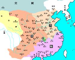 北周・北斉・陈・后梁.PNG