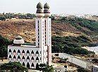Senegal Grande Mosquee de Ouakam 800x600.jpg