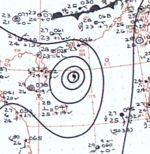 Typhoon Alice analysis 18 May 1961.png