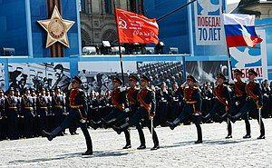 Парад в честь 70-летия Великой Победы - 16.jpg