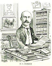 Herman C. Hoskier.jpg