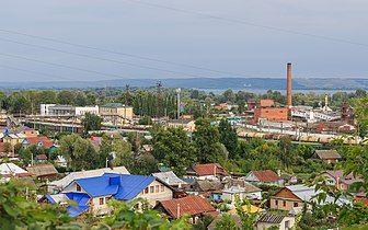 Zelenodolsk