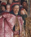 Probable portrait of Palaiologos