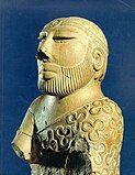 Priest-King, circa 2000–1900 BCE