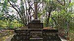 大湖震灾记念塔