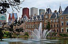 Den Haag Binnenhof & Skyline 2.jpg