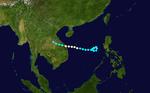 Irma 1957 track.png