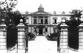Manchukuo SMR headquarters.jpg