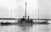 SMS Inn, the other Enns-class river monitor