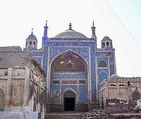 Tomb of Mian Noor Muhammad Kalhoro.JPG