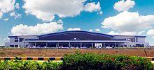 Vizag airport terminal full view.jpg