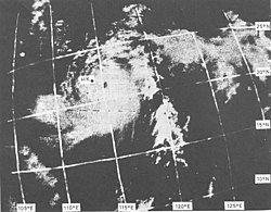 8月21日的台风雪丽