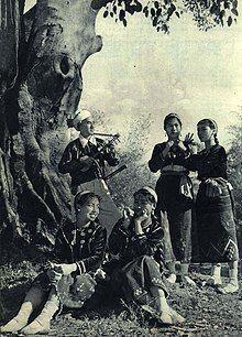1962-07 1962年 景颇族歌手.jpg