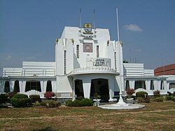大会堂,井里汶,西爪哇,印度尼西亚