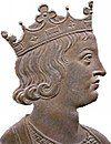 Portrait Roi de france Dagobert II (i.e III).jpg