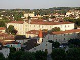 Ancien hôpital Pasteur (Auch, Gers, France).jpg