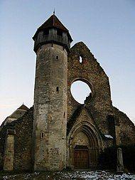 Cârța Abbey