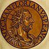 Icones imperatorvm romanorvm, ex priscis numismatibus ad viuum delineatae, and breui narratione historicâ (1645) (14743506051).jpg