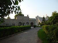 The Mess Hall Rawalpindi.jpg