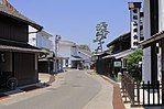 View of Higashi-machi, Arimatsu Midori Ward Nagoya 2020.jpg