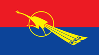 Flag of the VBSW.png