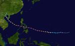 Haiyan 2013 track.png