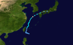 Irma Pacific 1978 track.png