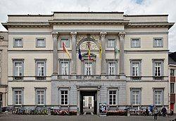Aalst City Hall