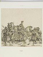 Triumph of the Emperor Maximilian I - 002.jpg