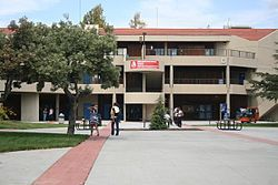 The College of Alameda