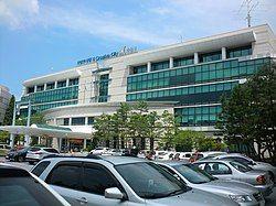 Hwaseong City Hall.JPG