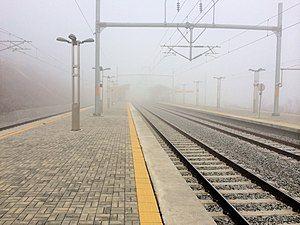 Samsan station 20131124 092249.JPG