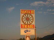 Santa Fe Trail sign IMG 0516.JPG