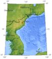 2009 North Korean nuclear test