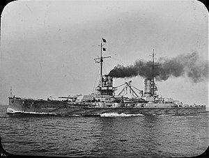 """Bundesarchiv DVM 10 Bild-23-61-83, Linienschiff """"SMS Kaiser"""".jpg"""