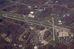 SWF STEWART INT AIRPORT NY F-GSPC FLIGHT CDG-IAD (7507035210).jpg